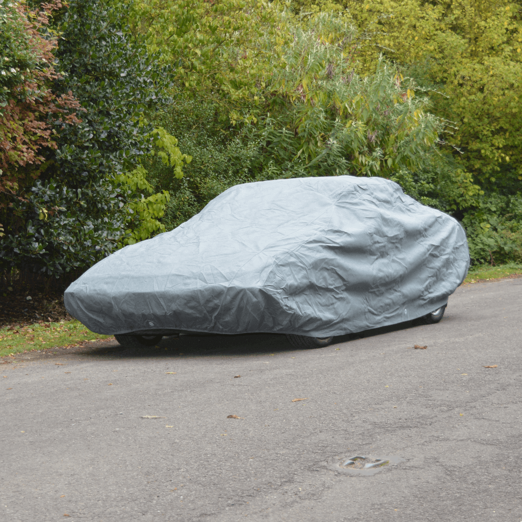 Outdoor Car Cover Waterproof Eclipse For Fiat X1 9